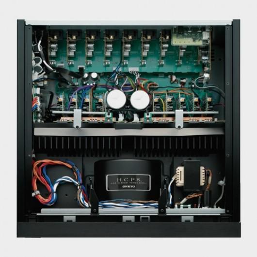 PA-MC 5501 черный
