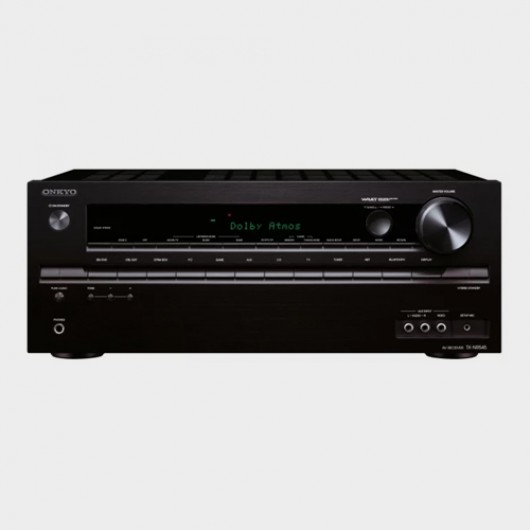 TX-NR545 черный